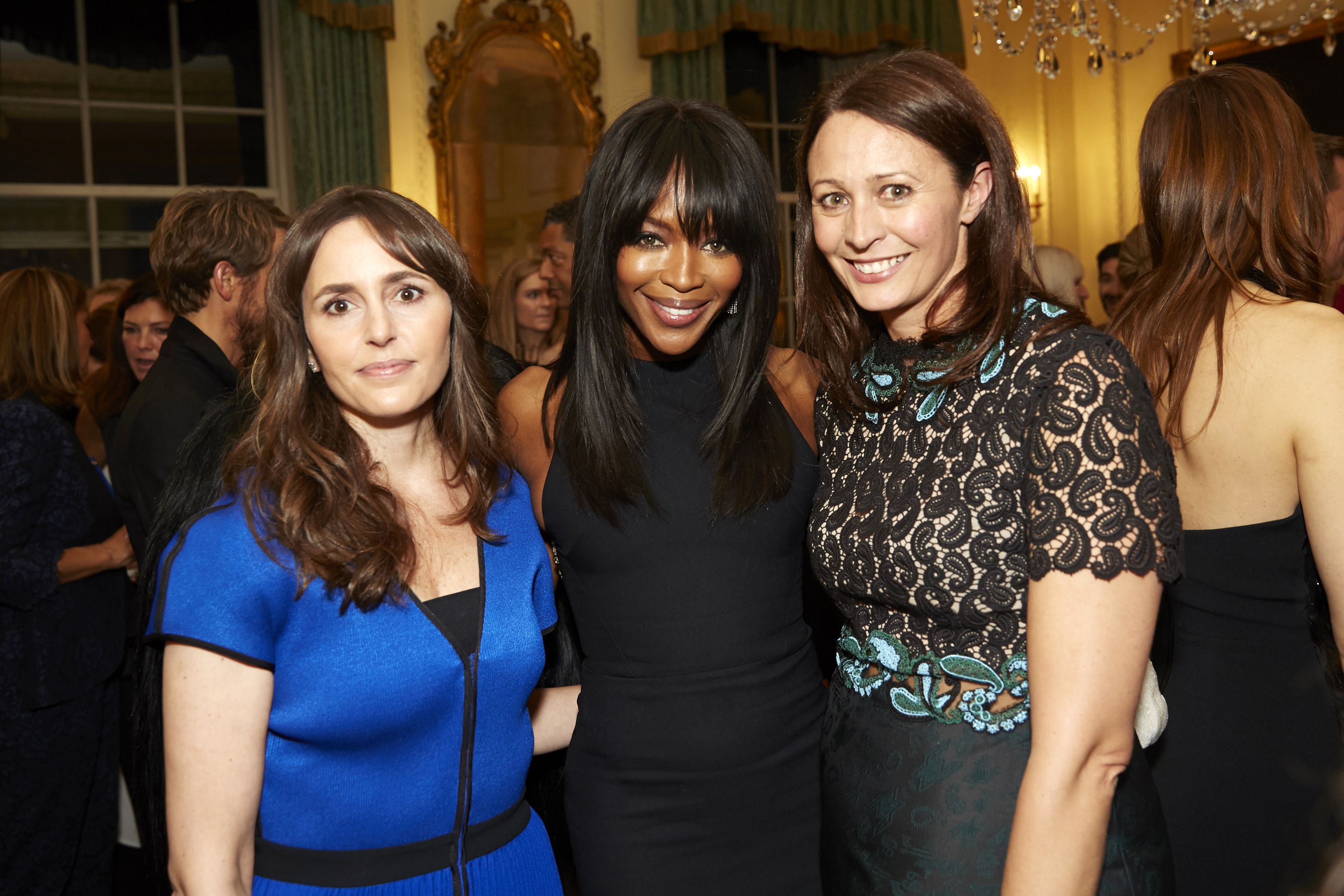 London Fashion Week - Downing Street Reception