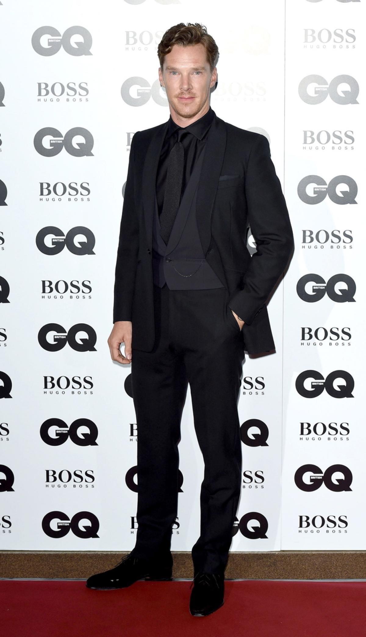 7ea2f8dd1 Benedict Cumberbatch in Spencer Hart