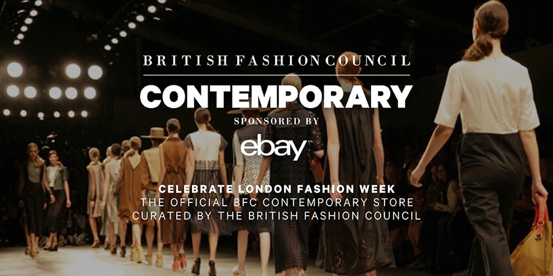 British fashion council london week 97