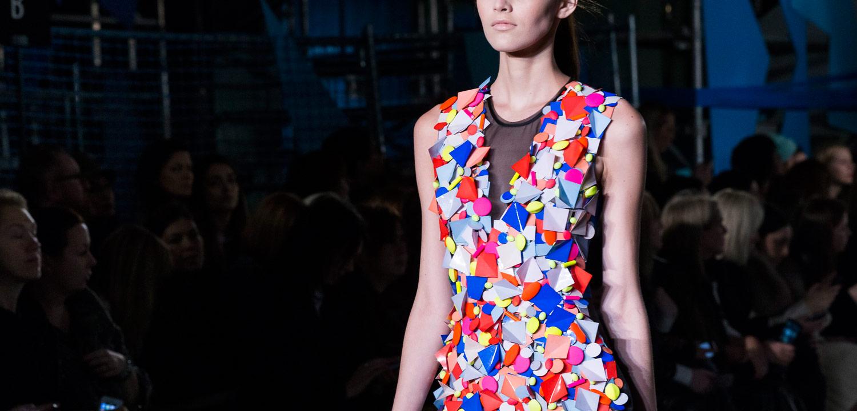 London Fashion Week - Home 5