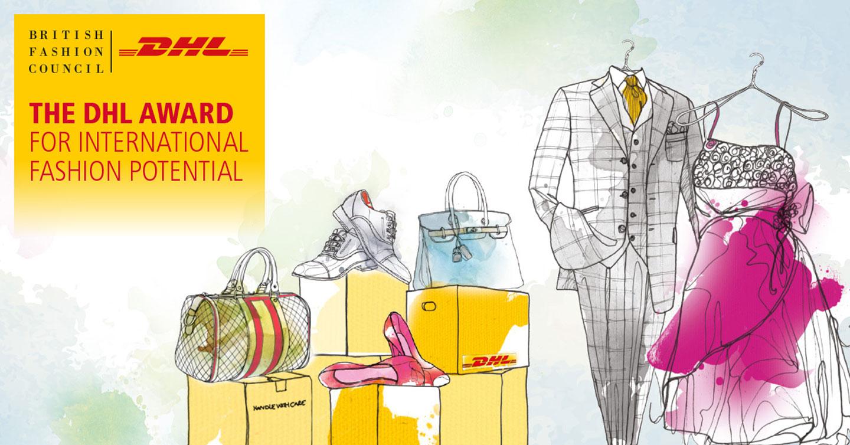 DHR Search partners international fashion