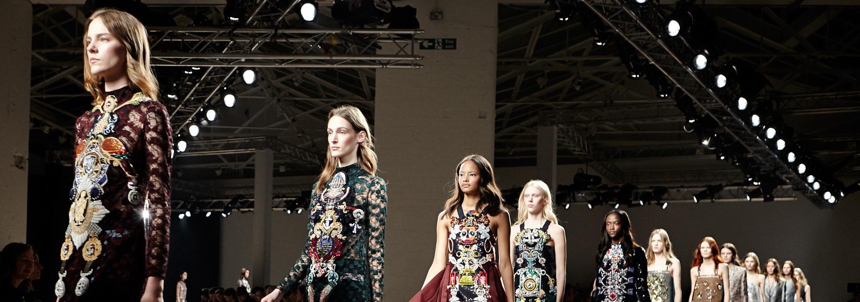 Fashion industry m 10