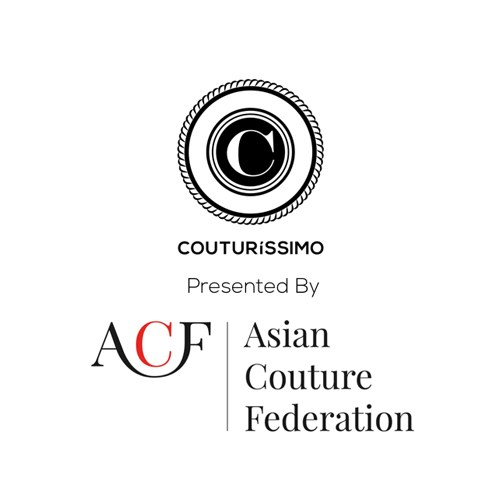 UK Launch of COUTURíSSIMO & the Asian Couture Federation