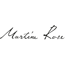 Martine Rose AW17