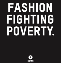 Fashion Fighting Poverty