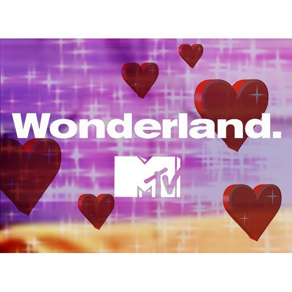 Wonderland Magazine x MTV Party