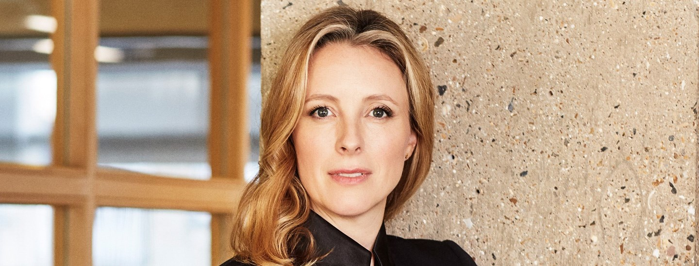 British Fashion Council Announce Stephanie Phair as New Chair