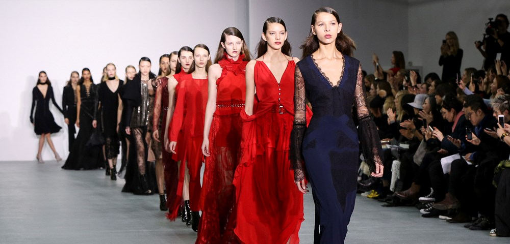 London Fashion Week Sponsors