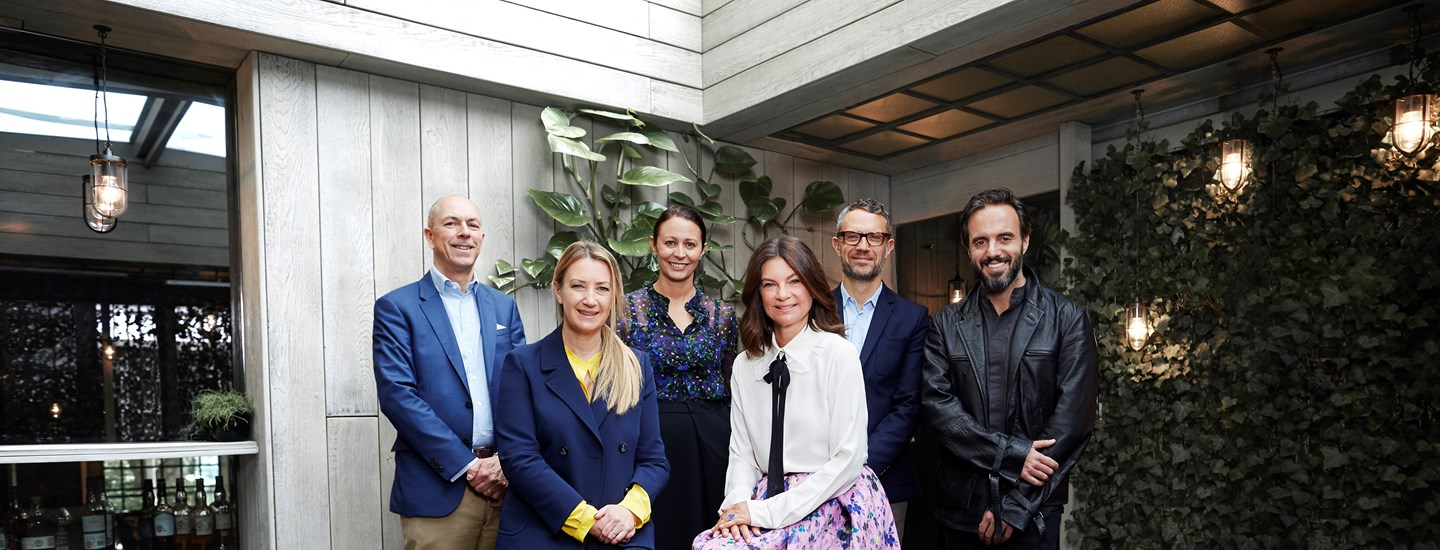 The British Fashion Council Strengthens Executive Board
