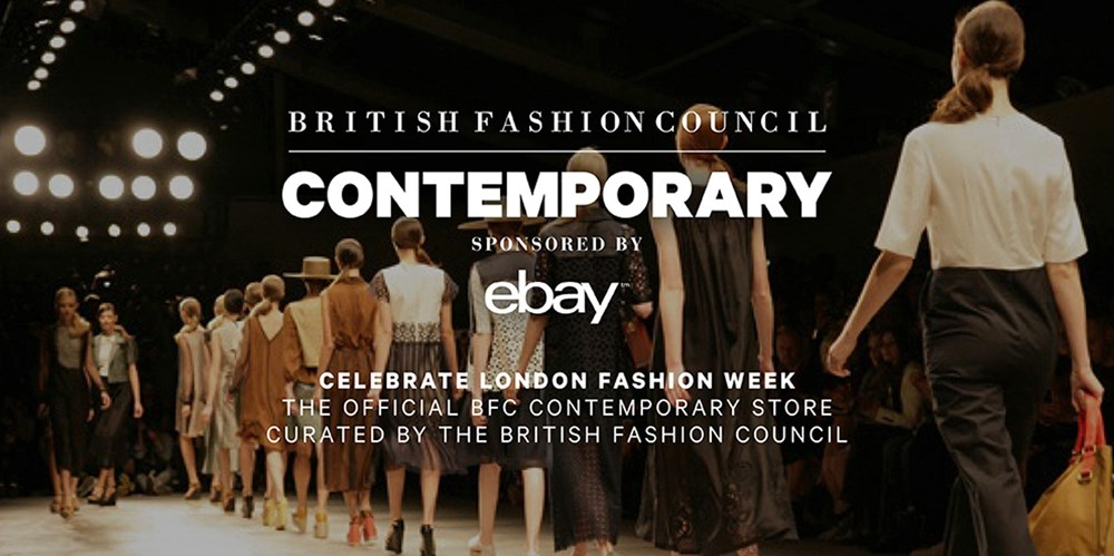 BFC Contemporary Shop Launch