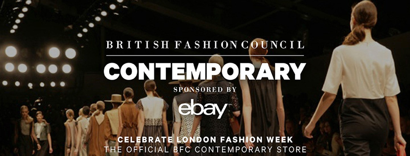 BFC Contemporary Shop Launch