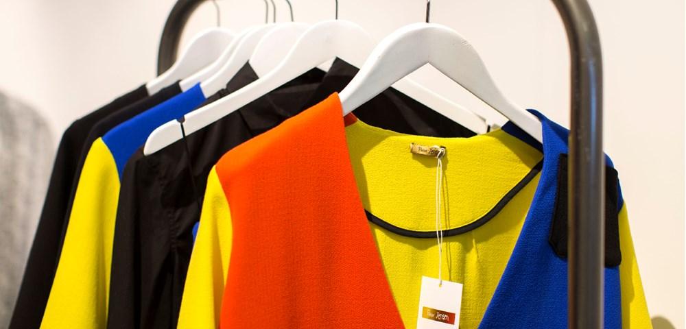 Designer showrooms at London Fashion Week September 2016