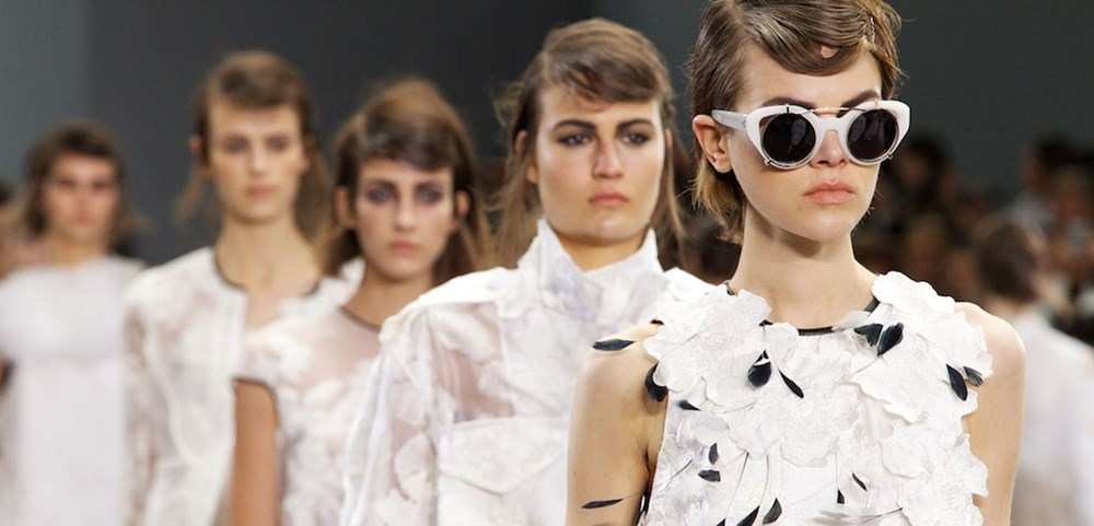 The British Fashion Council Launches Blogger Strategy
