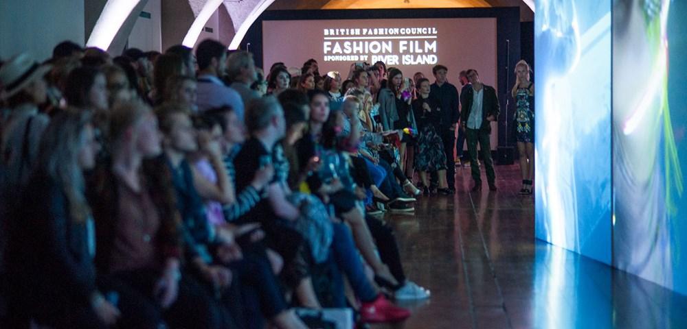 Fashion Film AW15 Winners