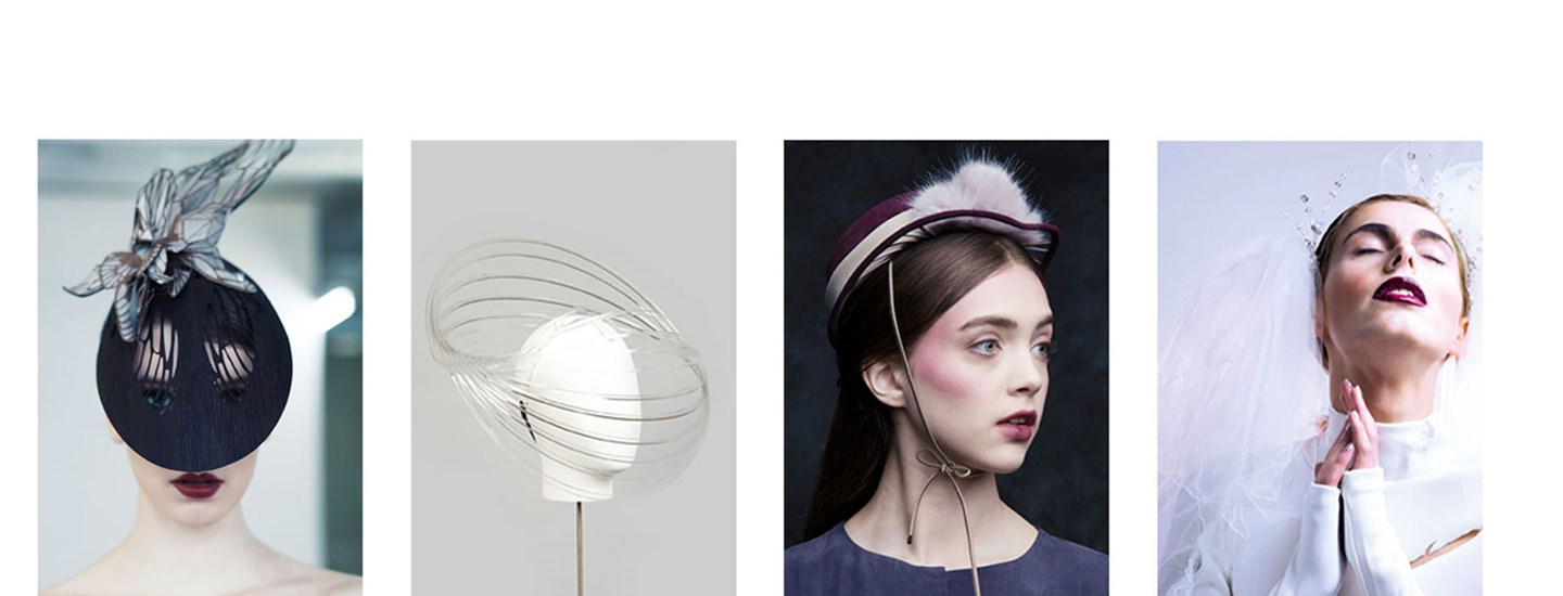 How to commision a hat for the season with Headonism & London Craft Week