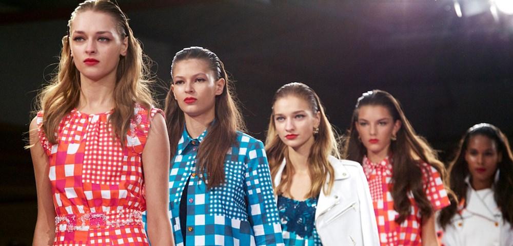 BFC Vogue/Designer Fashion Fund