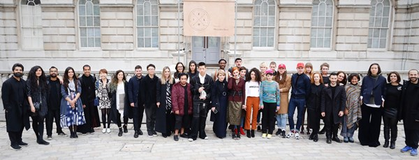 International Fashion Showcase 2017 winners announced