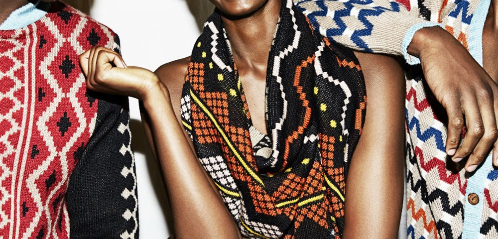 The International Fashion Showcase 2015