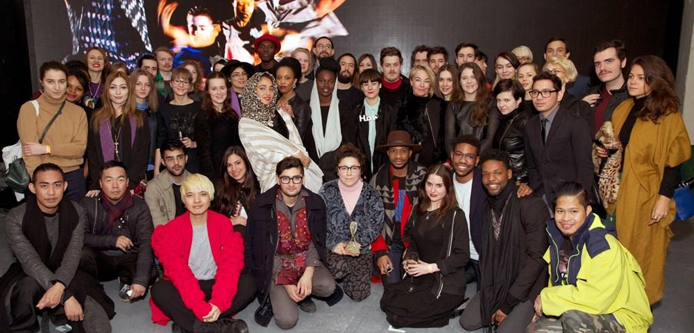 Winners Announced at International Fashion Showcase