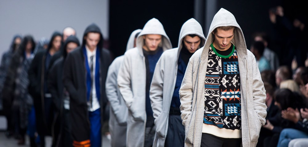 London Collections Men Sponsors SS16