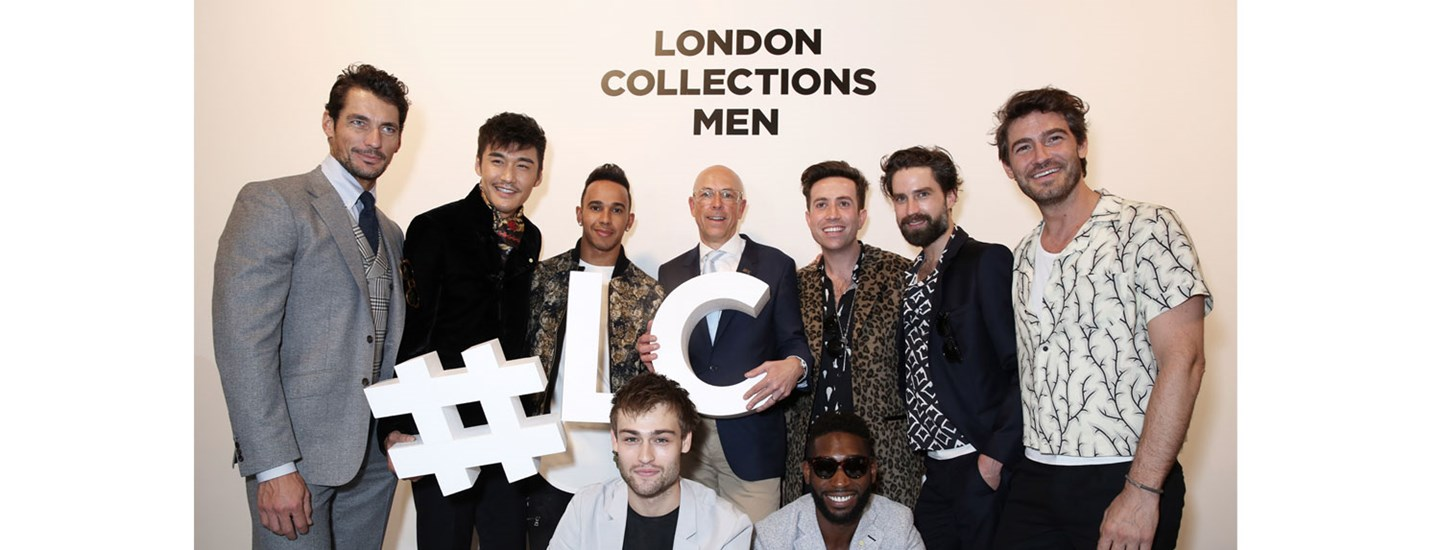 New Statistics & Ambassadors for LCM SS16
