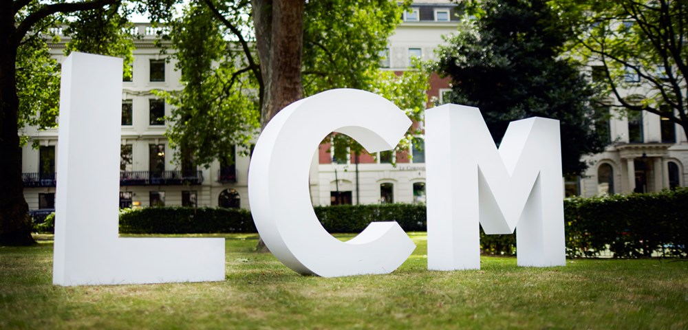 'LCM 10' - the Ten Events Open to the Public During London Collection Men SS16