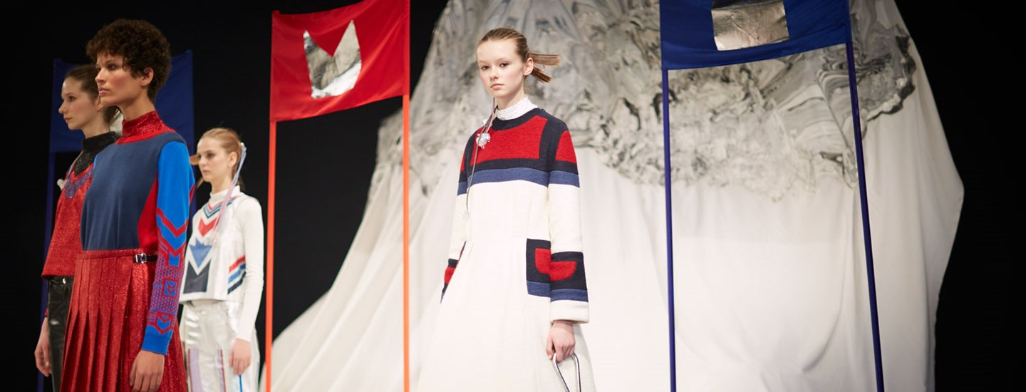 London Fashion Week September 2016 Is Open For Business