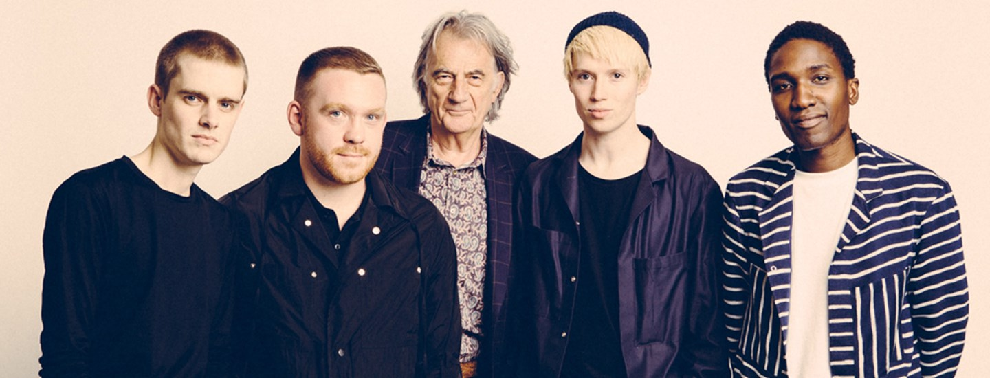 Paul Smith & BFC Support Emerging Designers