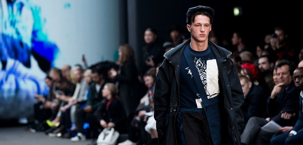 MAN celebrates 10 year anniversary and announces designers for SS16 show