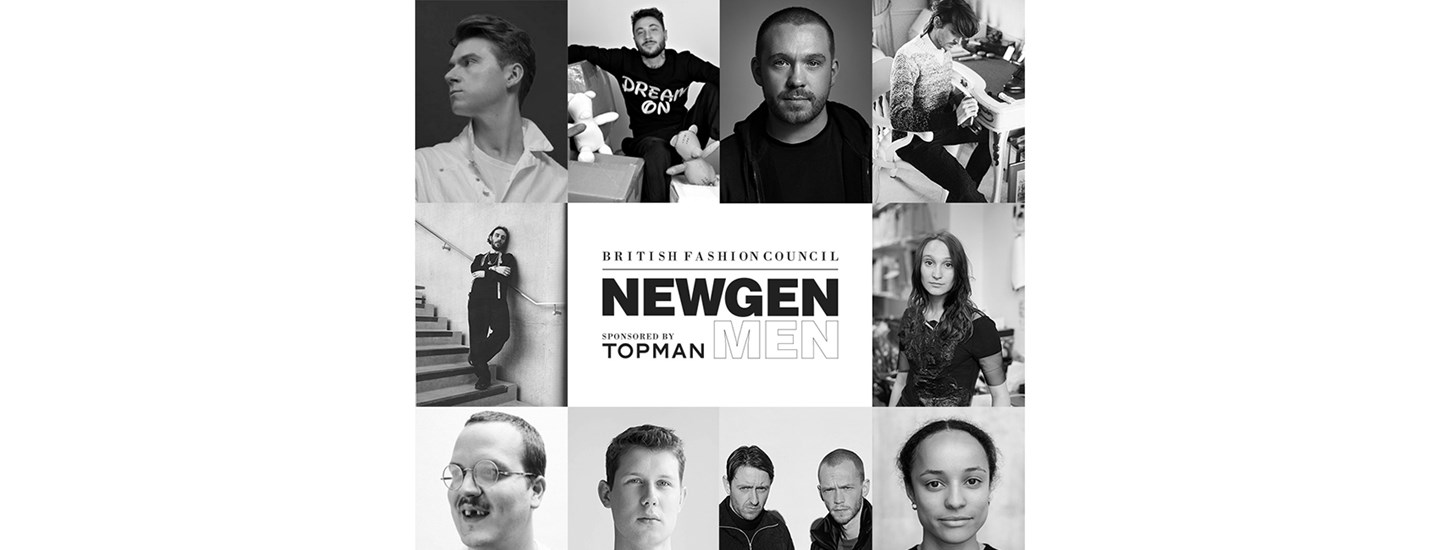 NEWGEN MEN June 2016 Recipients