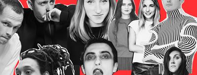 British Fashion Council announces NEWGEN recipients for 2017/2018