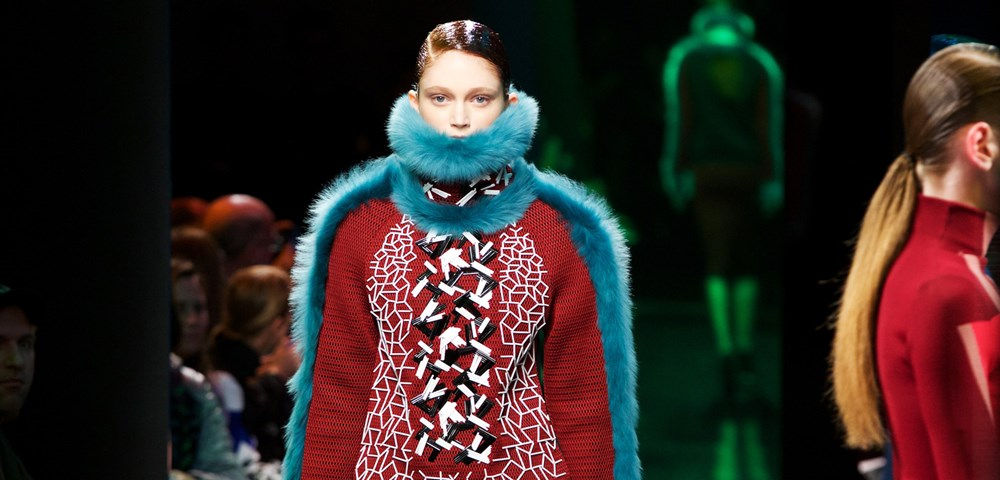 Applications Open for the BFC/Vogue Designer Fashion Fund