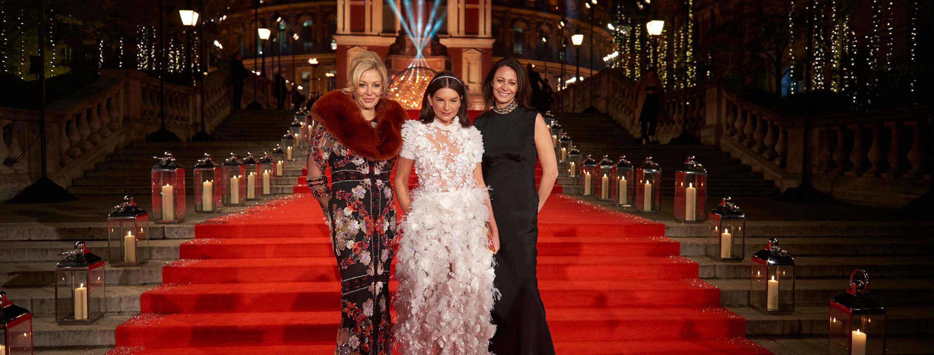 British Fashion Awards nominees foto