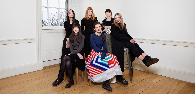 EBay announces British Fashion Council partnership EBay announces British Fashion Council partnership new pics