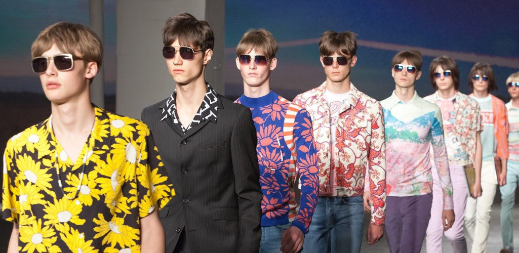 London Collections: Men to increase to four days with Topman Design opening the schedule