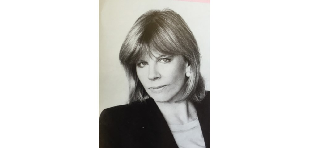 Tribute to Annette Worsley-Taylor