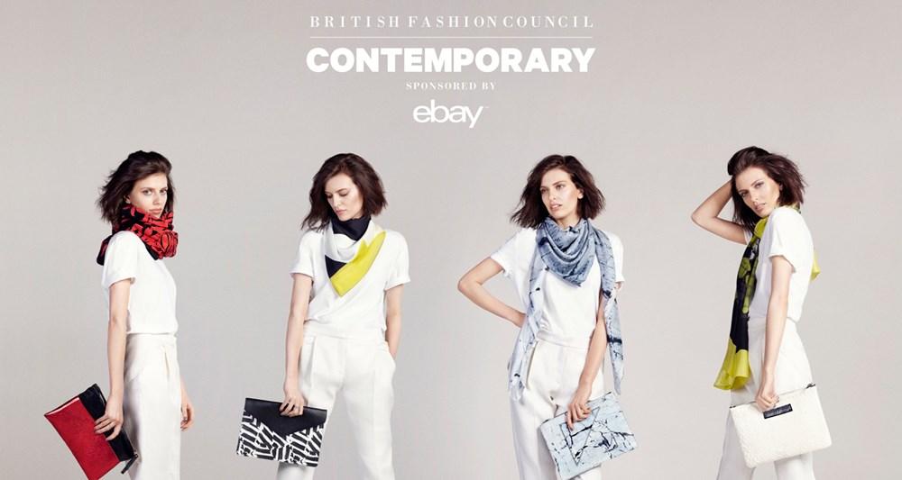 BFC Contemporary Shop sponsored by eBay