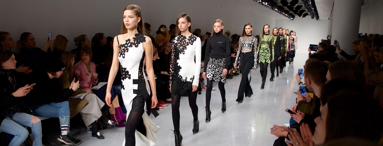 London Fashion Week - Schedule 52