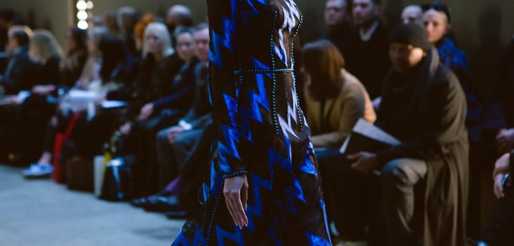 London Fashion Week & British Fashion Industry Facts & Figures