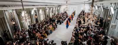 LFW February 2018 Facts & Figures