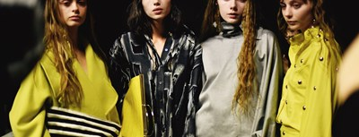 London Fashion Week September 2017 Facts and Figures