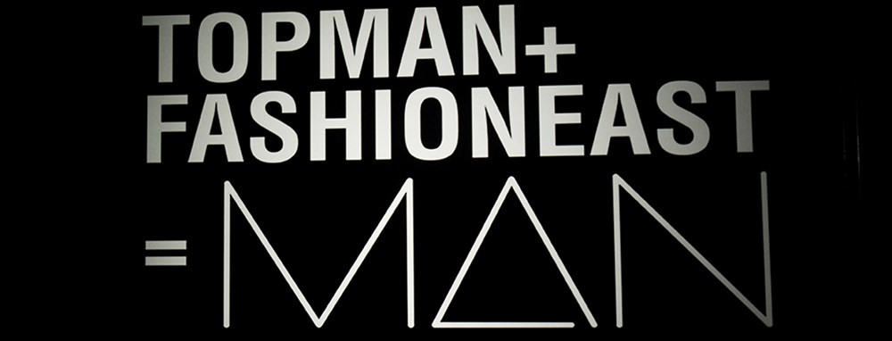 Fashion East & TOPMAN June 2016 Recipients