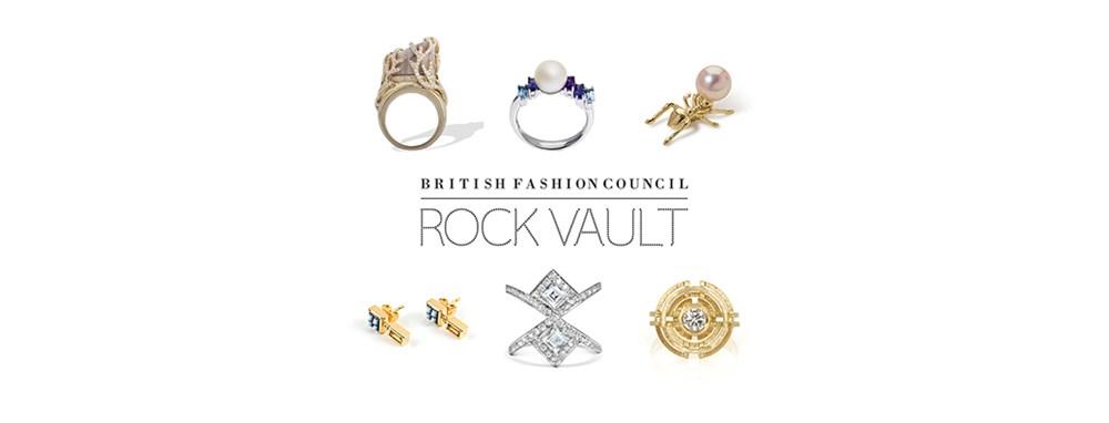 Rock Vault Recipients for 2016 - 2017