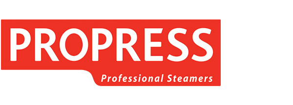 Propress Steamers