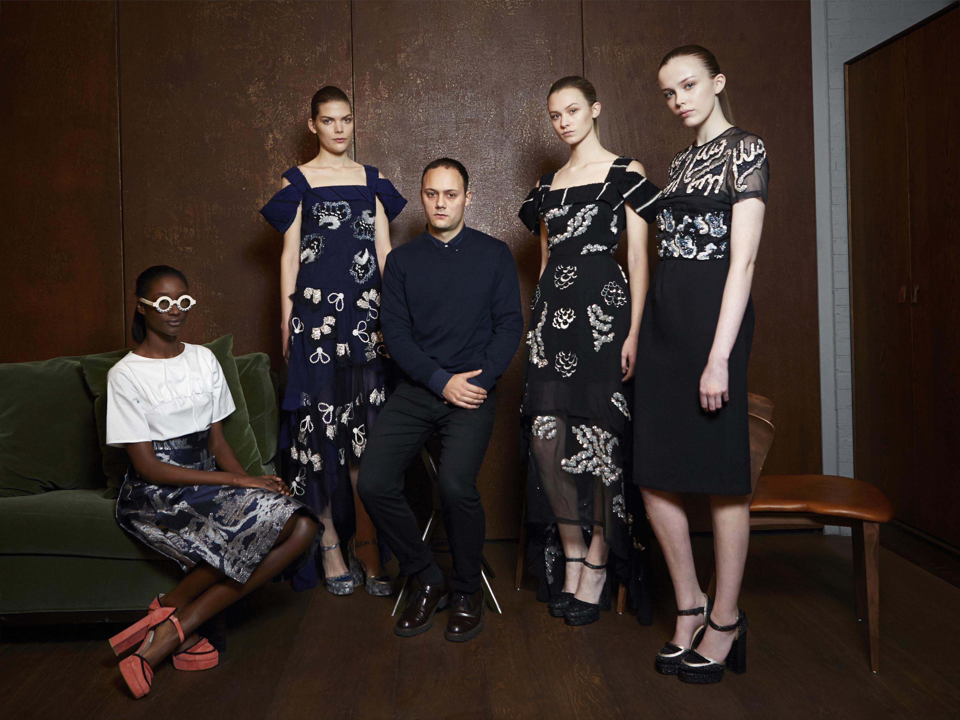 Vogue designer fashion fund 69