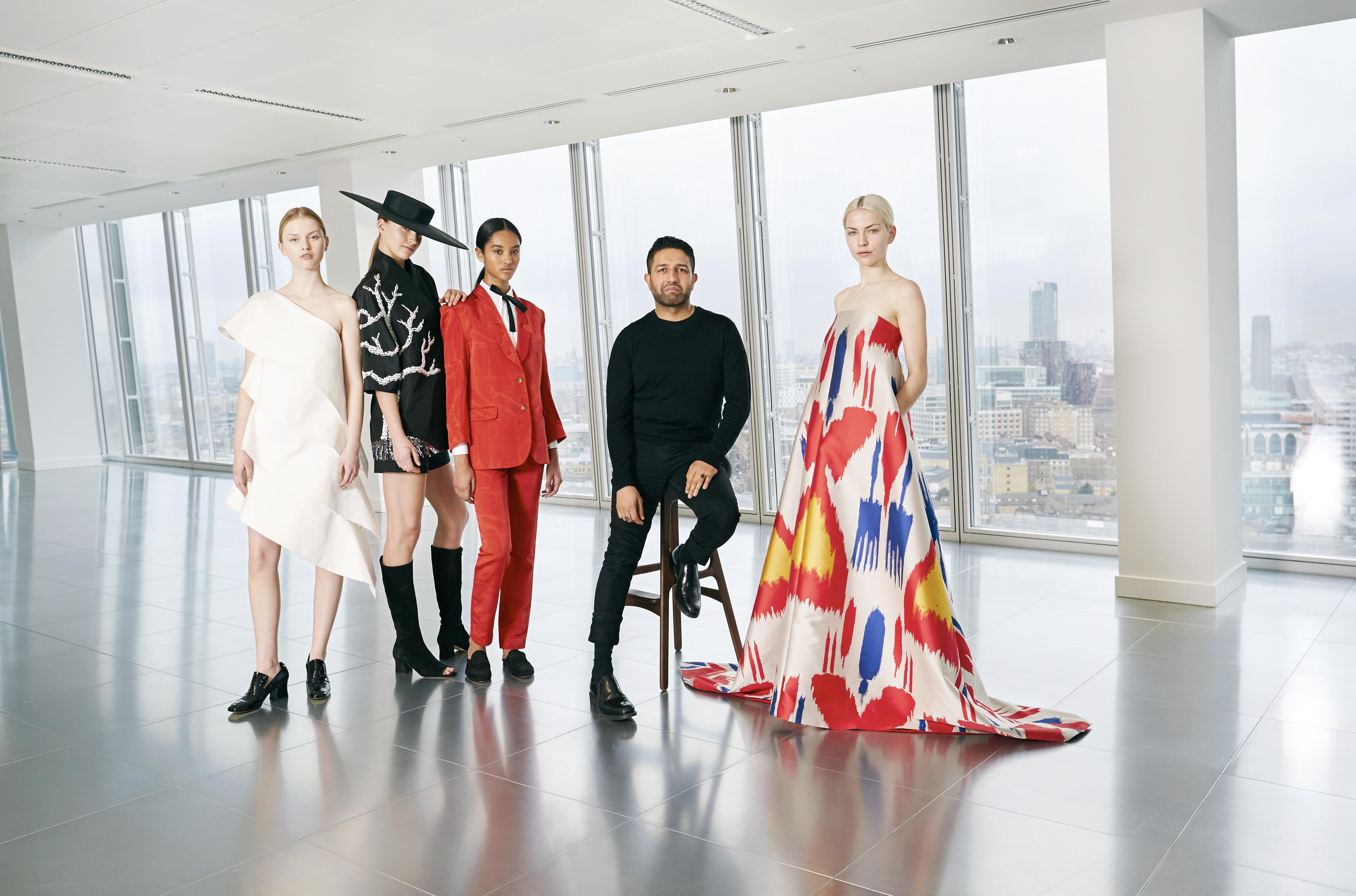 Vogue designer fashion fund 9