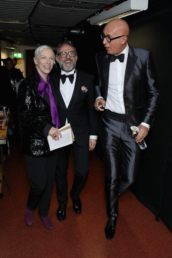 The Fashion Awards 2017 Highlights