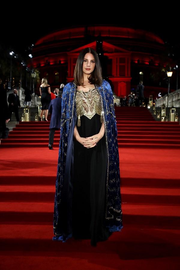 775267716RH00052 The Fashio - Победители Fashion Awards 2018