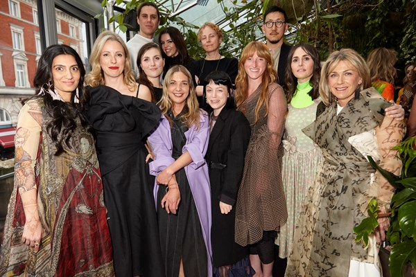 2019 BFC Fashion Trust Grant Recipients Announcement