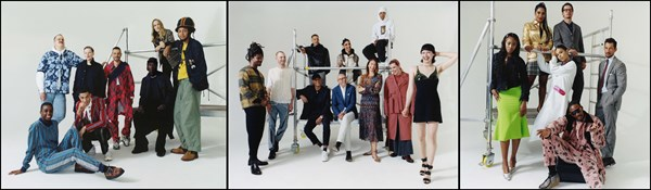 London Fashion Week Men's June 2019 Launches 'This is London' Campaign